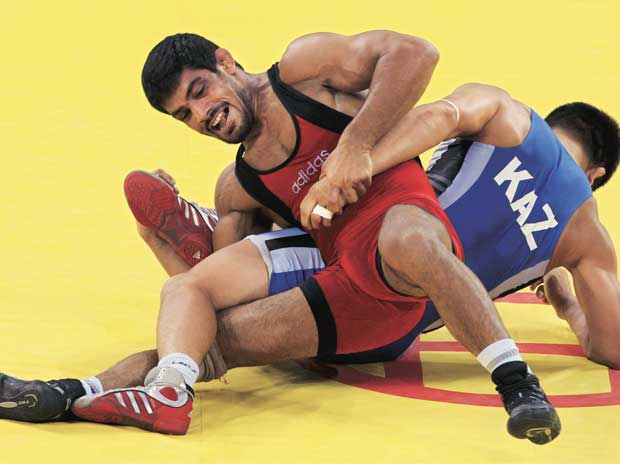 Indian Wrestlers To Watch Out For At The Asian Games