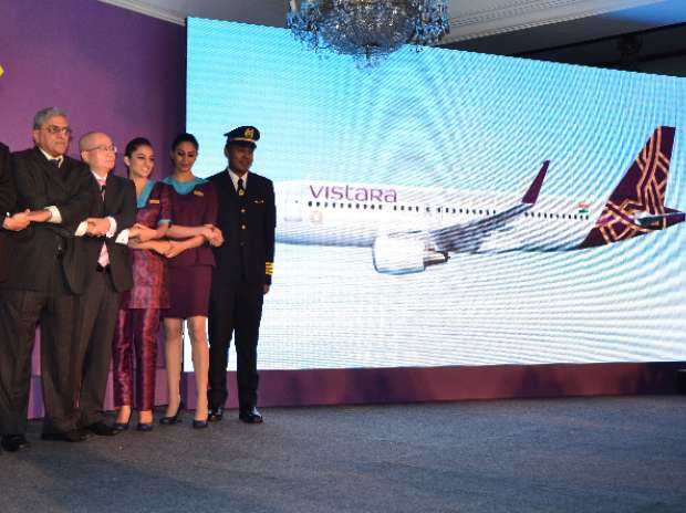 air vistara airlines official website