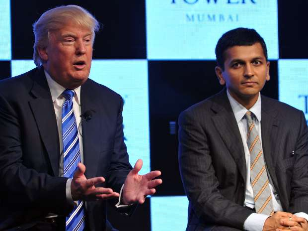 article business companies believe india says donald trump