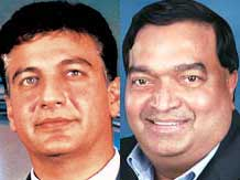 Rajat Tandon & Ravi Gururaj