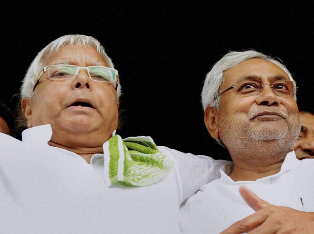 Bihar elections: Where is the BJP's famed cohesion?