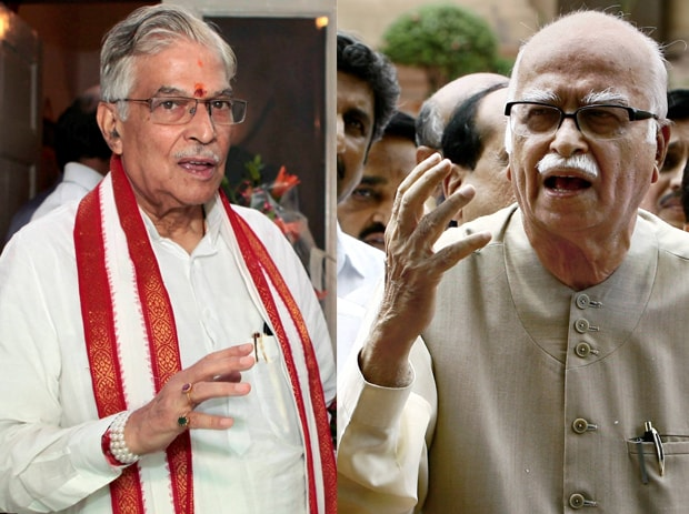 Court to frame additional charges against Advani on May 26