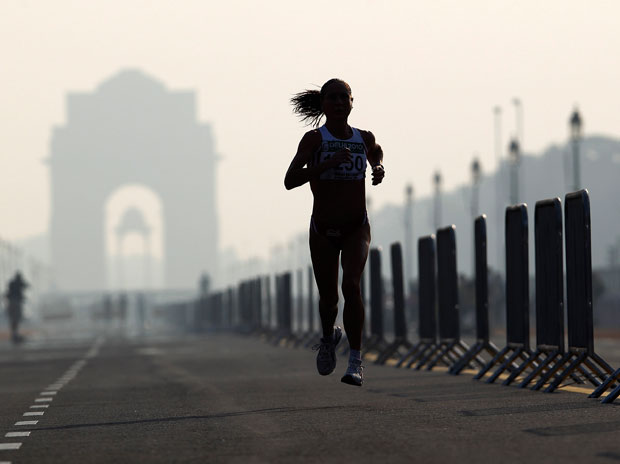 Title sponsor Airtel threatens to snap ties with Delhi Half Marathon