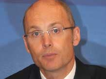 Warren Harris