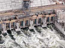 BHEL commissions first unit of Pulichintala hydro power project