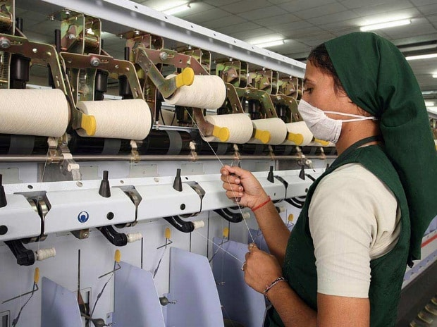 Varhman Textiles dilutes 40% stake in Vardhaman Yarns and Threads arm, may invest the divested amount in both organic and inorganic expansion
