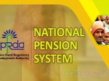 PFRDA lists norms to protect pensioners' NAV from market turmoil