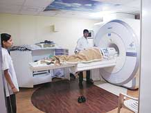 Proton therapy may be soon used for cancer treatment at two