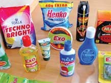 Home insecticides business takes sheen off Jyothy Labs' Q4