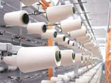 Textile industry looks promising buoyed by strong domestic & exports market