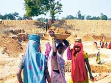 10 years on, Centre hails MGNREGA as 'national pride'