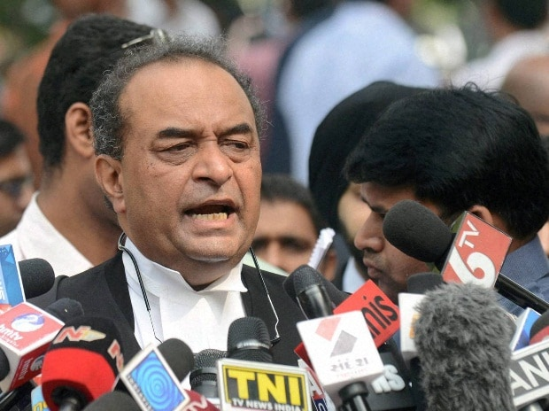 SC has to decide whether triple talaq is unconstitutional: Mukul Rohatgi