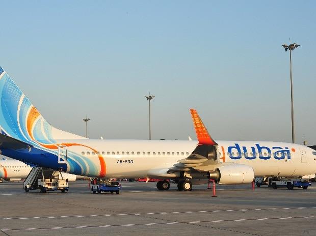 flydubai, emirates