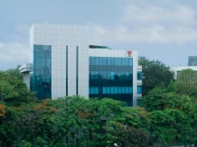 Thermax's corporate office