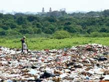 NGT notice to UP govt over poor waste management in Meerut