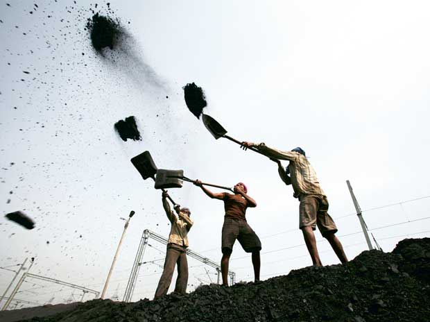 Odisha's coal revenue slides as MCL struggles to meet output target