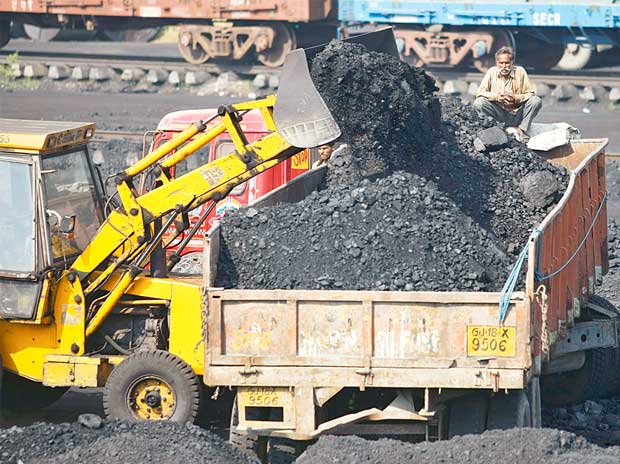 India has large coal reserves but only one pure-play mining company, Coal India