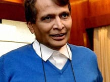 Suresh Prabhu-led panel bats for coal, power sector reforms