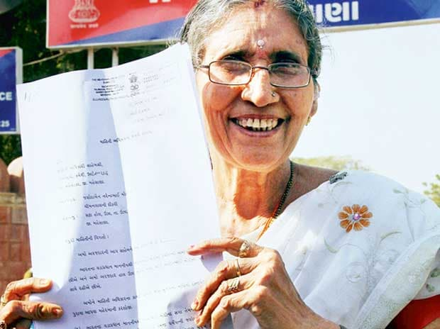 All that you need to know about Jashodaben, wife of PM ...