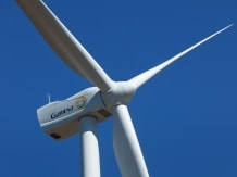 Gamesa installs over 2 GW of wind power in India for FY 2016-17