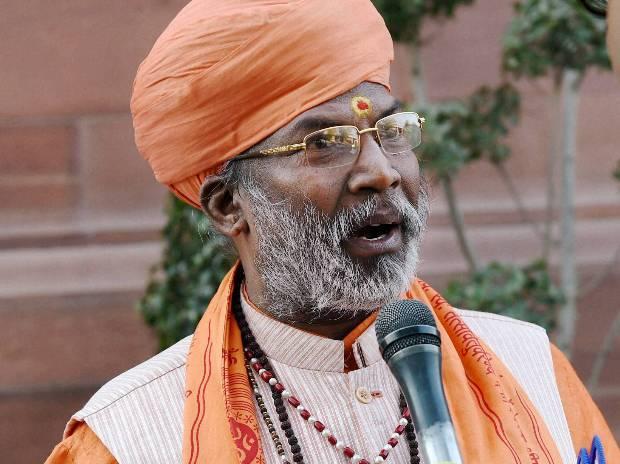 UP civic poll: Voters' list omits BJP MP Sakshi Maharaj name