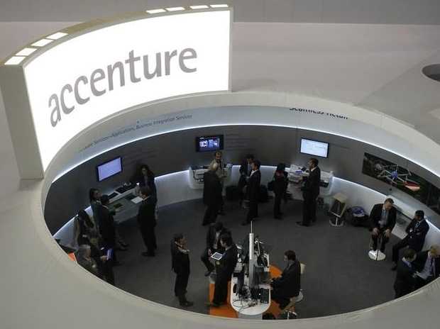 Accenture reports 7.5% rise in Q1 revenue at $9.6 bn