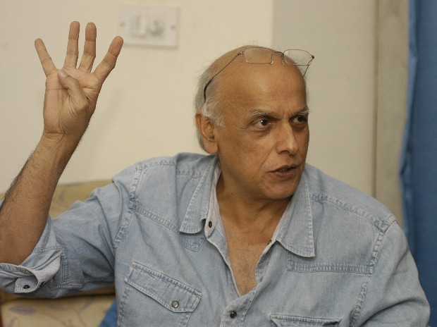 Mahesh Bhatt gets extortion call, death threats; 1 person detained