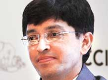 J Radhakrishnan