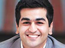Birla, Mittal scions break away from family businesses
