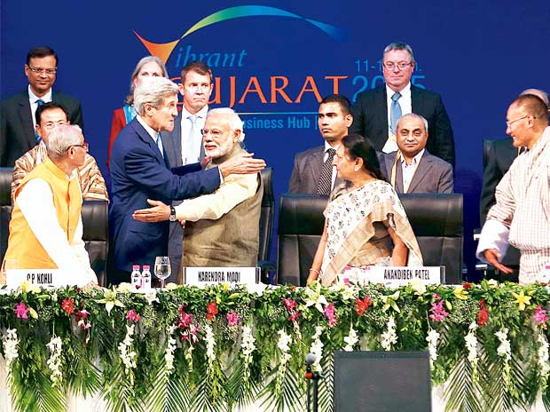 Canada to bring its largest-ever delegation to Vibrant Gujarat Summit