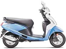 Scooters drive Hero MotoCorp revenues
