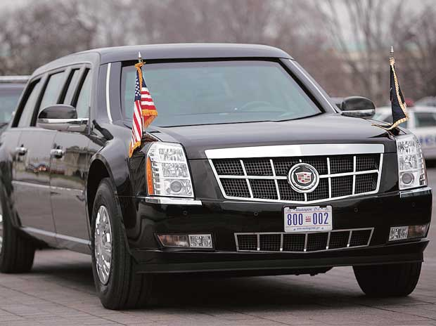Cadillac subscription plan: GM tries a Netflix for cars at $1,500 a month | Business Standard News
