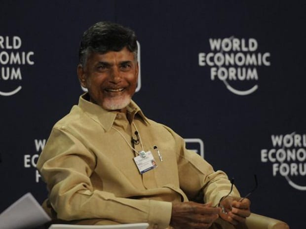 Tax on cash transactions will make digital payments cost effective: Naidu