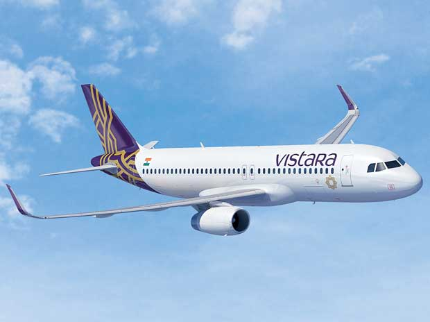 Vistara looks beyond pricing strategy to build its brand | Business Standard News