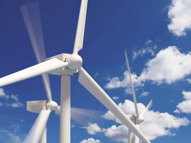 Government issues draft rules on onshore wind projects