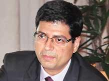 Noshir Kaka