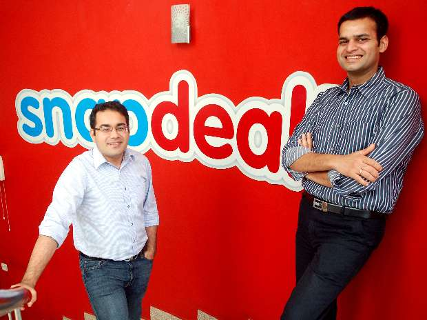 Snapdeal grows 90% but misses GMV target