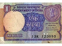Cost of printing a one-rupee note is Rs 1.14