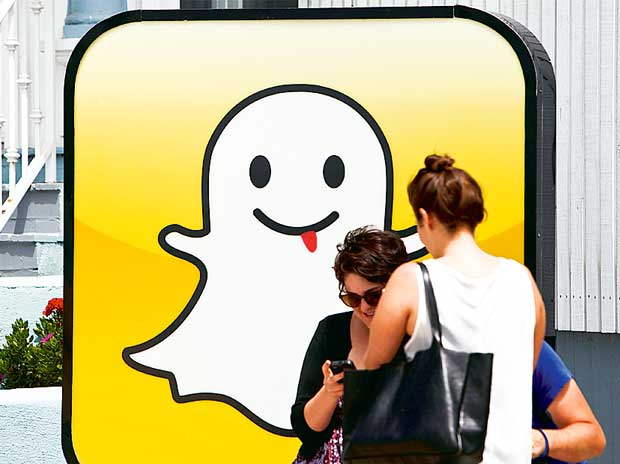 Snapchat no fad, it is revolutionising social networks