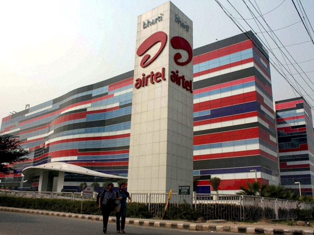 Bharti Airtel Q4 net up 2.8% at Rs 1,290 cr