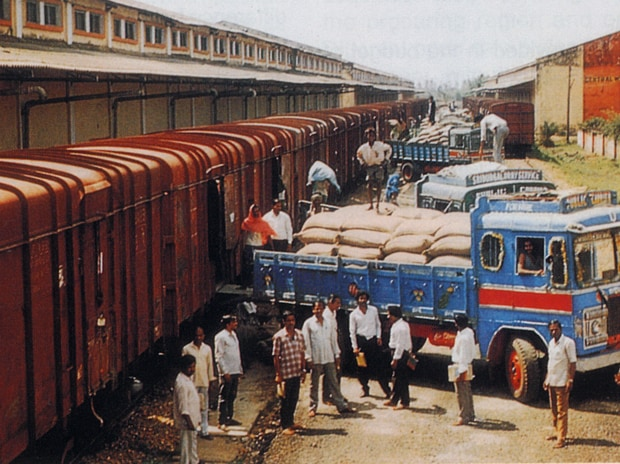 Prabhu's freight corridors dream hinges on GST
