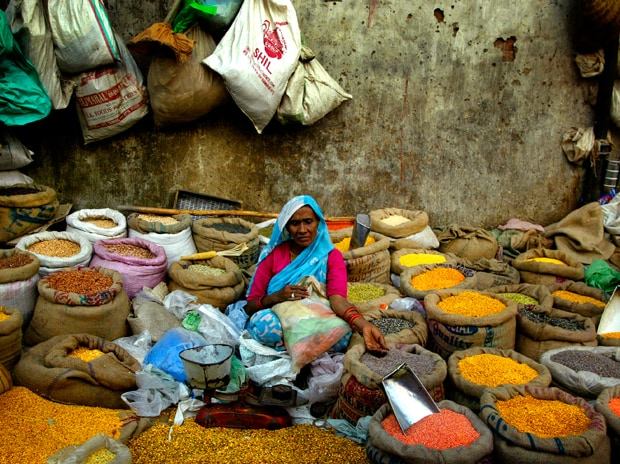 Pulses imports to set new record this year