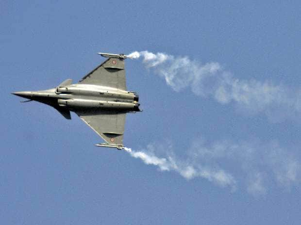 Rafale, French defence ministry
