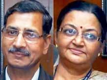 A K Mital, Rajalakshmi Ravikumar