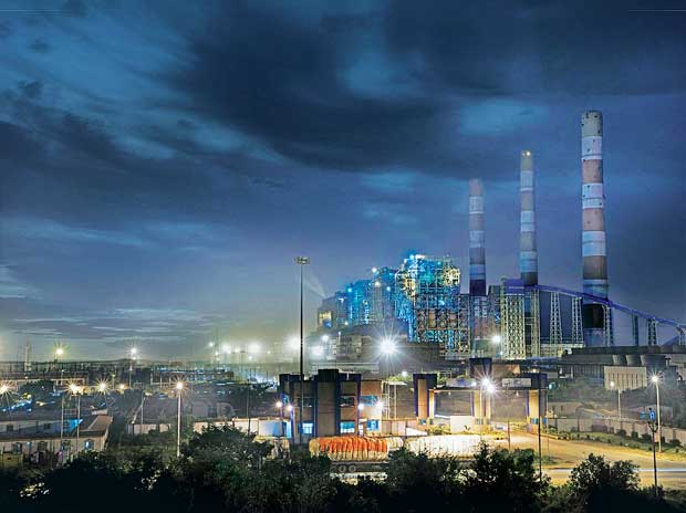 Bhel commissions another 600 Mw thermal unit in Telangana