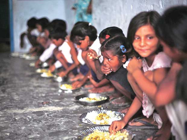 Stunting in children declined in past decade: Report