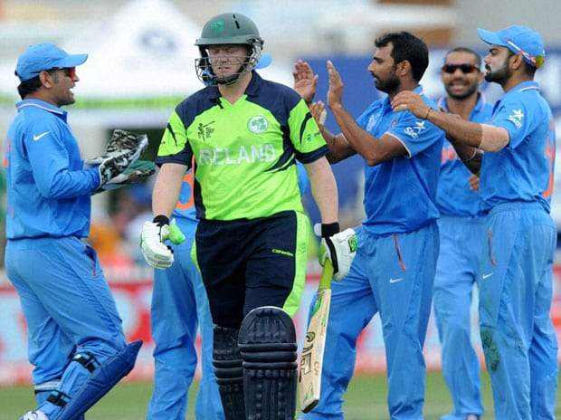Icc Cricket World Cup 2015 India Matches Pick Up Steam On