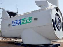 Inox Renewables exits wind power business