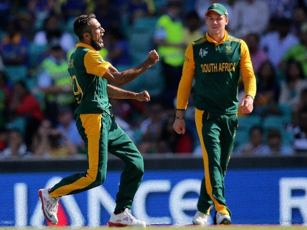 Imran Tahir racially and verbally abused by 'Indian fan' during 4th ODI