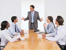 PR needs a seat at the leadership table